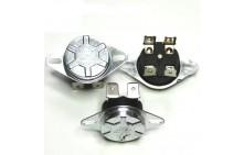 Терморегулятор для водонагревателя защитный KSD302S на 15A 93 гр.