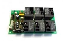 Блок электрический IR 200-300 л