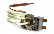 Терморегулятор капиллярный защитный SPC-М 16А 105 гр.