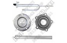 Ремкомплект ER/ES Silver 20851F