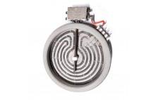 Конфорка hi-light для стеклокерамической плиты 1200 Вт 165 мм 916512
