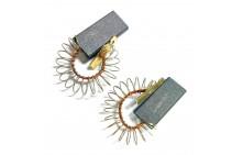 Щетки электродвигателя 5x12,5x30 2 шт. SMC с пружиной C030