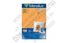 Пылесборники Menalux 2001 для Bosch, Siemens, Privileg, Profilo, Ufesa v1039