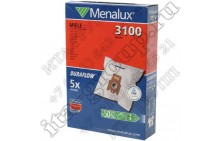 Пылесборники Menalux 3100 для Miele v1040