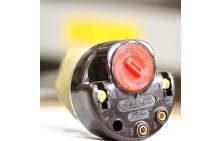 Комплект для радиатора ТЭН 1500 Вт с терморегулятором Р15ТП