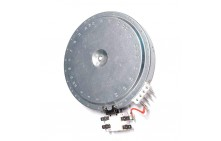 Конфорка hi-light для стеклокерамических плит 1700 Вт 920017