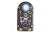 Термостат стержневой TAS 450 15A прямоугольный 697102