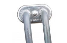 ТЭН для посудомоечной машины Indesit 2500 Вт 12283 Thermowatt CS-IMQ 105283