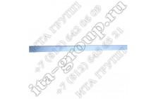 Полоска пластиковая декоративная (молдинг) 65151240