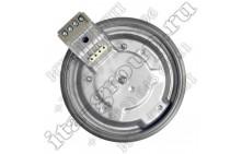 Электрическая конфорка ИТА D220 мм 2,6 кВт экспресс 822026