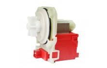 Насос для стиральной машины Bosch, Vestel на четырех защелках P017