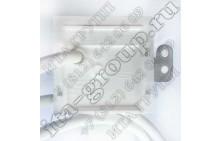 Сетевой фильтр с кабелем питания Ariston, Indesit С00378443
