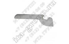 Ручка люка ZANUSSI 1508509005