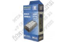 Фильтр HEPA Bosch v1088 для пылесосов
