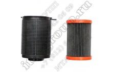 HEPA фильтр LG бочонок v1106