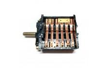 Переключатель электропечки 5-позиций ПМ16-5-19