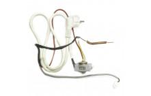 Термостат в сборе (50л) с сетевым шнуром 993150