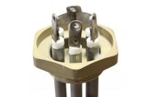 БЛОК ТЭНов 4,5 кВт  G 1/4 для котла RDT OSO-RGT 68045