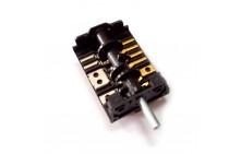 Переключатель для электроплиты 5-позиций ПМ880-5