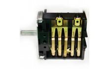 Переключатель для электроплиты 5-позиций универсальный ПМ16-01