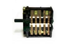 Переключатель мощности для электроплит 5 позиций ПМ16-05