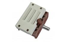 Переключатель электроплиты 4-позиции универсальный ВС3-09