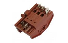 Переключатель электроплиты 5-позиций универсальный ВС3-430