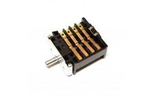 Универсальный переключатель на 5 позиций RS445