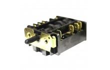 Переключатель электрической плиты 7 позиций ПМ16-7