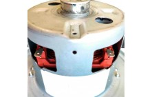 Двигатель пылесоса Samsung 1600 Вт D135 мм H119,5 v1168
