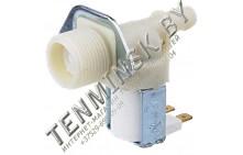 Клапан электромагнитный 1Wx90.