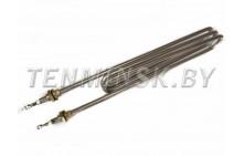 ТЭН 193А10/5,0J220 для водонагревателя ЭВПЗ-15 и посудомоечной машины МПУ-700-01